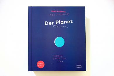 Marie Findeling: Der Planet