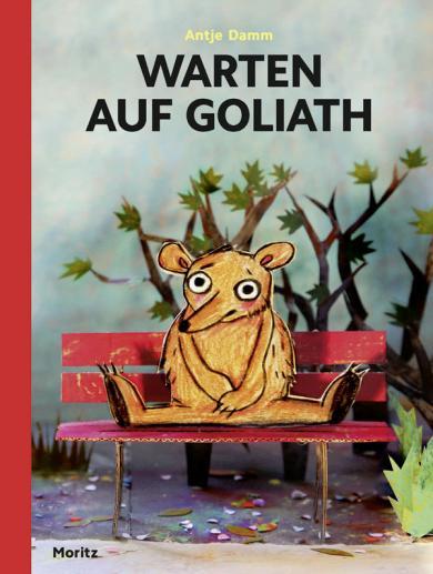 Antje Damm: Warten auf Goliath
