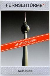 Deutsche Fernsehtürme