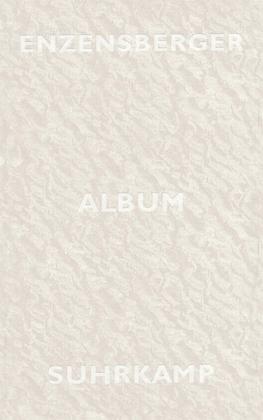 Hans Magnus Enzensberger: Album