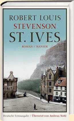 Robert Louis Stevenson, Nohl, Andreas: St. Ives