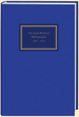 Herbert Kästner: Die Insel-Bücherei