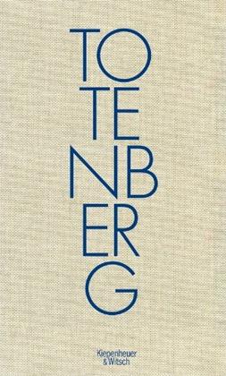 Thomas Hettche: Totenberg