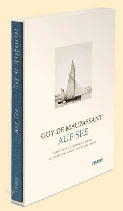 Guy de Maupassant: Auf See