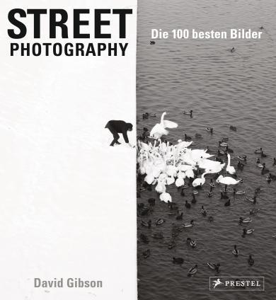 David Gibson: Street Photography: Die 100 besten Bilder