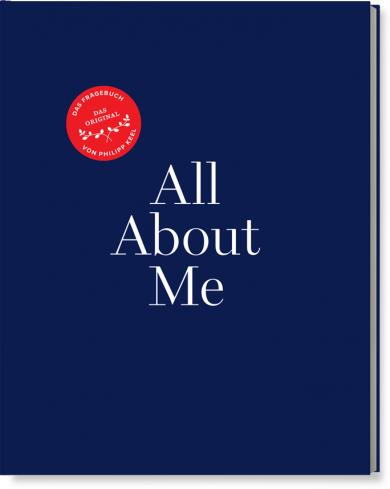 Philipp Keel: All About Me