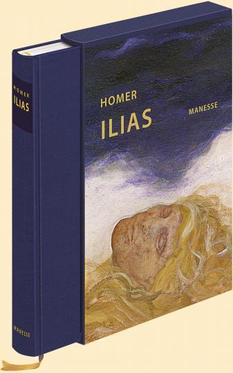 Homer, Christian, Anton, Anton Christian: Ilias