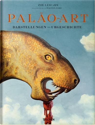 Walton Ford: Paläo-Art: Darstellungen der Urgeschichte