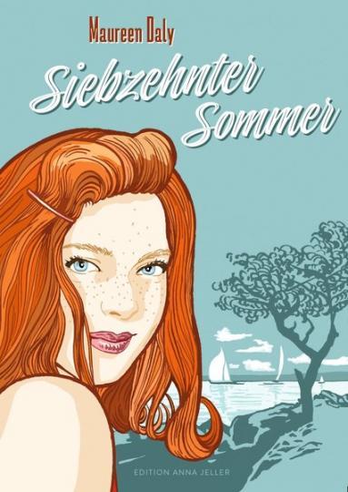 Maureen Daly, Menschik, Kat: Siebzehnter Sommer
