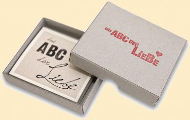 ABC der Liebe