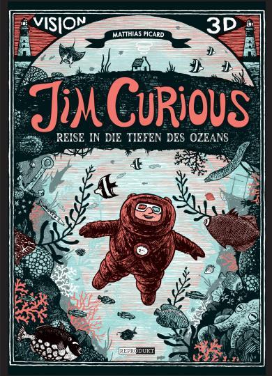 Matthias Picard: Jim Curious