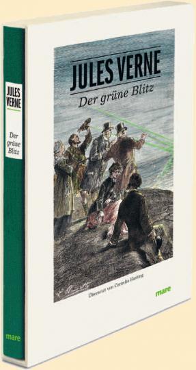 Jules Verne: Der grüne Blitz