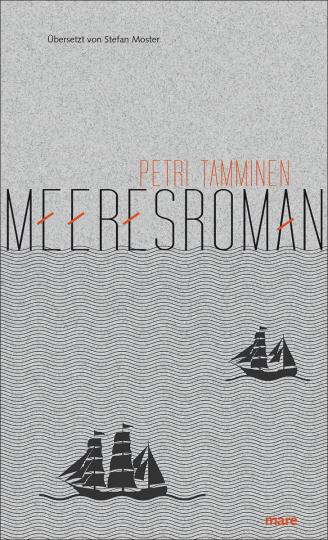 Petri Tamminen: Meeresroman