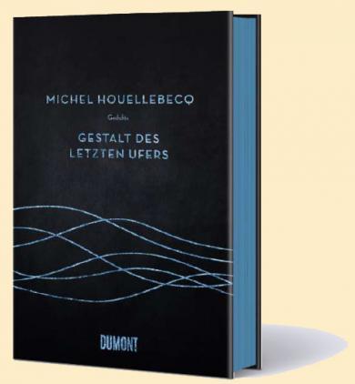 Michel Houellebecq: Gestalt des letzten Ufers