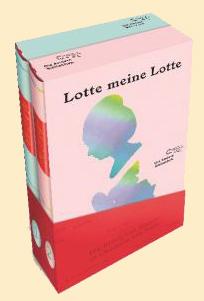 Johann Wolfgang von Goethe: Lotte meine Lotte