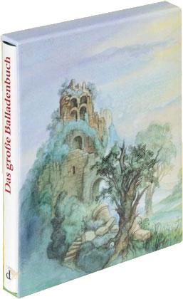 Tatjana Hauptmann: Das große Balladenbuch
