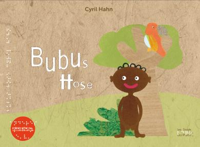 Cyril Hahn: Bubus Hose