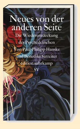 Paul-Philipp Hanske, Benedikt Sarreiter: Neues von der anderen Seite