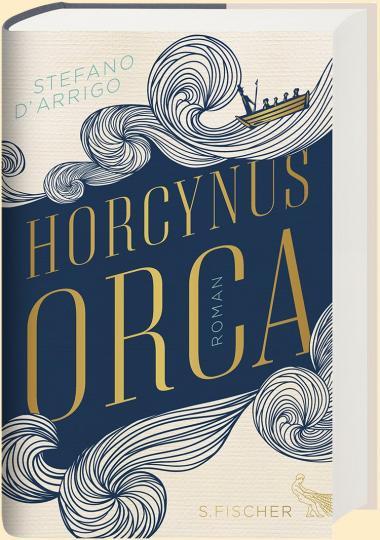 Stefano D'Arrigo: Horcynus Orca