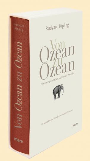 Rudyard Kipling: Von Ozean zu Ozean