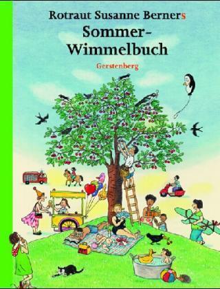 Berner, Rotraut Susanne: Sommer-Wimmelbuch