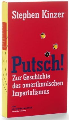 Steffen Kinzer: Putsch!