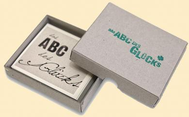 ABC des Glücks