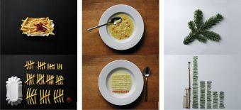 Urs Wehrli: Posterset Die Kunst, aufzuräumen
