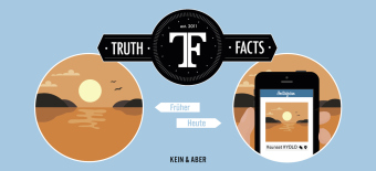Anders Morgenthaler, Mikael Wulff: Truth Facts