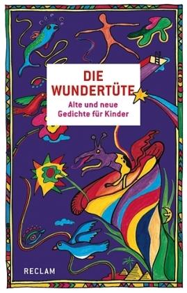 Ursula Kliewer, Heinz-Jürgen Kliewer: Die Wundertüte