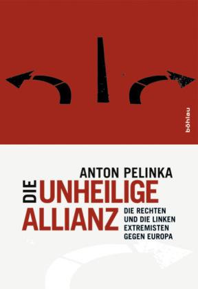 Anton Pelinka: Die unheilige Allianz