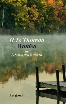 Henry David Thoreau: Walden