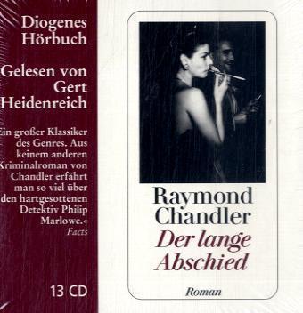 Raymond Chandler: Der lange Abschied