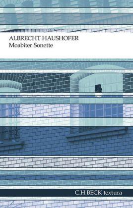 Albrecht Haushofer, Amelie von Graevenitz: Moabiter Sonette