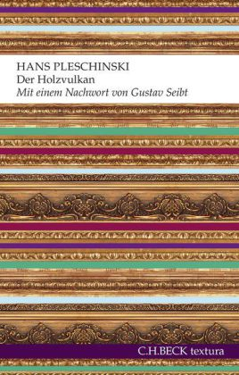 Hans Pleschinski: Der Holzvulkan
