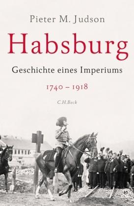 Pieter M. Judson: Habsburg