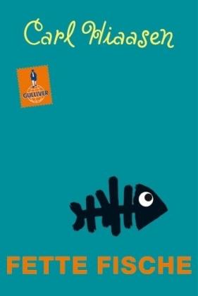 Carl Hiaasen: Fette Fische