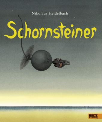 Nikolaus Heidelbach: Schornsteiner