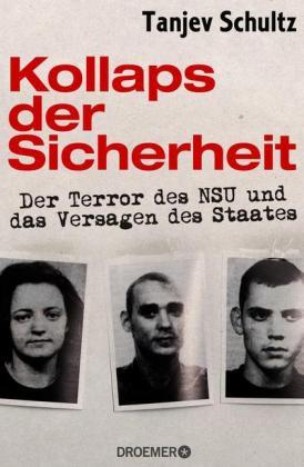 Tanjev Schultz: Kollaps der Sicherheit