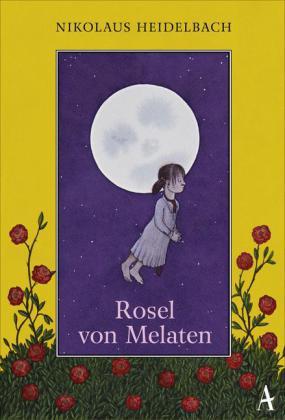 Nikolaus Heidelbach: Rosel von Melaten
