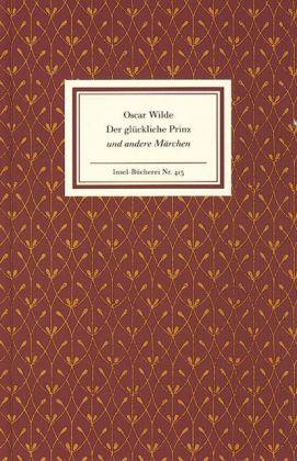 Oscar Wilde, Heinrich Vogeler: Der glückliche Prinz und andere Märchen
