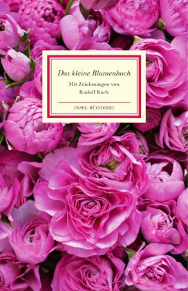 Rudolf Koch, Fritz Kredel: Das kleine Blumenbuch