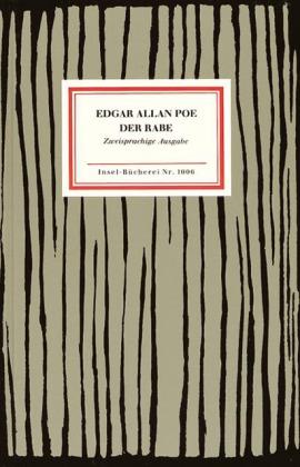 Edgar Allan Poe, d'Aragues: Der Rabe