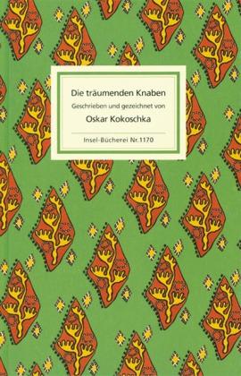 Oskar Kokoschka: Die träumenden Knaben und Der weiße Tiertöter