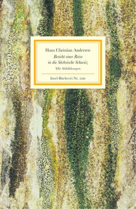 Hans Christian Andersen, C. A. Richter, Ludwig Richter, Sonnenberg, Ulrich: Bericht einer Reise in die Sächsische Schweiz