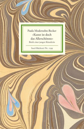 Paula Modersohn-Becker, Corona Unger: »Kunst ist doch das Allerschönste«
