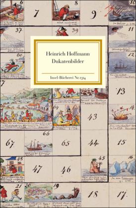 Heinrich Hoffmann, Marion Herzog-Hoinkis, Rainer Hessenberg: Dukatenbilder