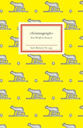 Raimund Fellinger: »Seismograph«
