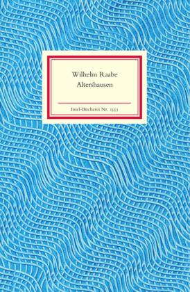 Wilhelm Raabe: Altershausen