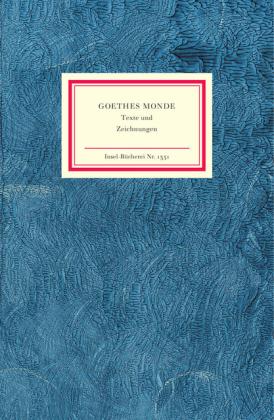 Mathias Mayer: Goethes Monde